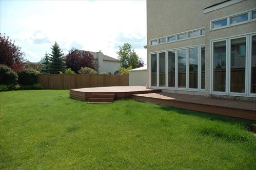 23 Ossington Court, Winnipeg, Manitoba  R3P 2B4 - Photo 19 - 1010015