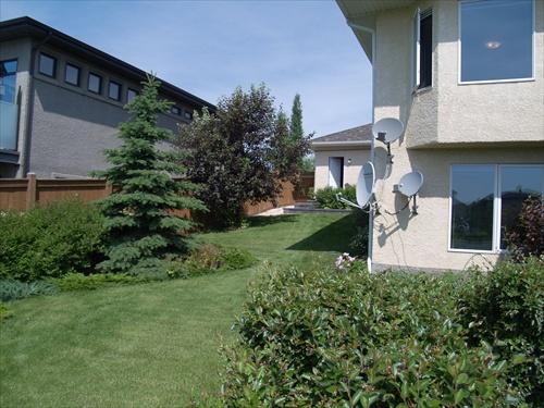 22 Castle Ridge Drive, Winnipeg, Manitoba  R3Y 1W1 - Photo 24 - 1012201