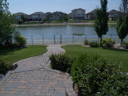 22 Castle Ridge Drive, Winnipeg, Manitoba  R3Y 1W1 - Photo 36 - 1012201