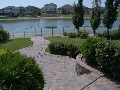 22 Castle Ridge Drive, Winnipeg, Manitoba  R3Y 1W1 - Photo 39 - 1012201