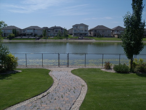 22 Castle Ridge Drive, Winnipeg, Manitoba  R3Y 1W1 - Photo 57 - 1012201