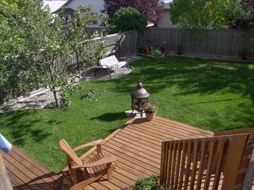 35 Orchard Hill Drive, Winnipeg, Manitoba  R3X 1T9 - Photo 2 - 1018583