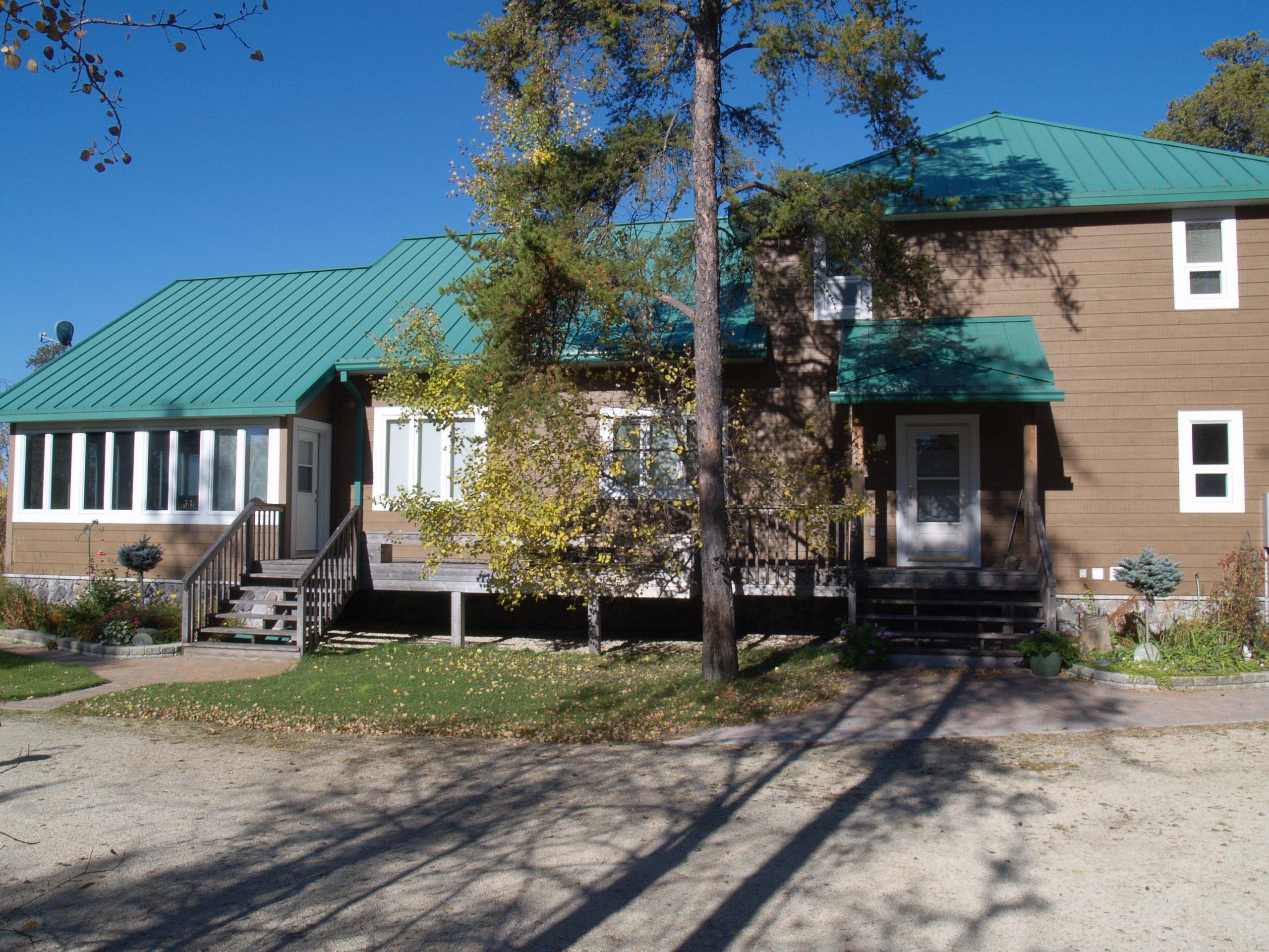 104 Lester Blvd, Winnipeg, Manitoba  R0E 0E0 - Photo 48 - 1404065