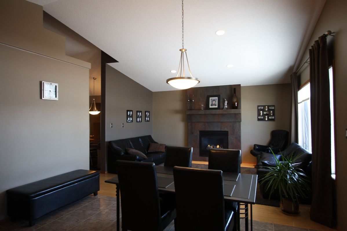 133 Laurel Ridge Drive, Winnipeg, Manitoba  R3Y 1X3 - Photo 8 - 1104833