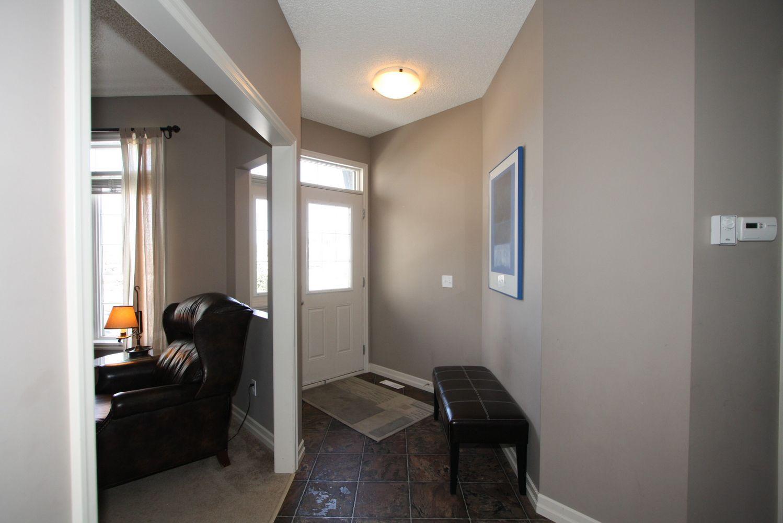 32 Tangle Ridge, Winnipeg, Manitoba  R3Y 1Y2 - Photo 1 - 1105963