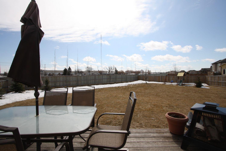 32 Tangle Ridge, Winnipeg, Manitoba  R3Y 1Y2 - Photo 17 - 1105963