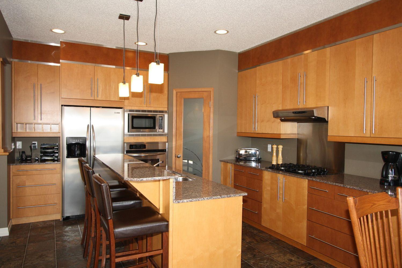 32 Tangle Ridge, Winnipeg, Manitoba  R3Y 1Y2 - Photo 5 - 1105963