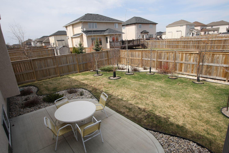 112 Tangle Ridge Crescent, Winnipeg, Manitoba  R3Y 1Y2 - Photo 20 - 1108305