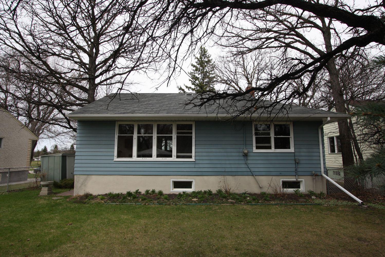 706 Riverwood Avenue, Winnipeg, Manitoba  R3T 1K6 - Photo 9 - 1108597