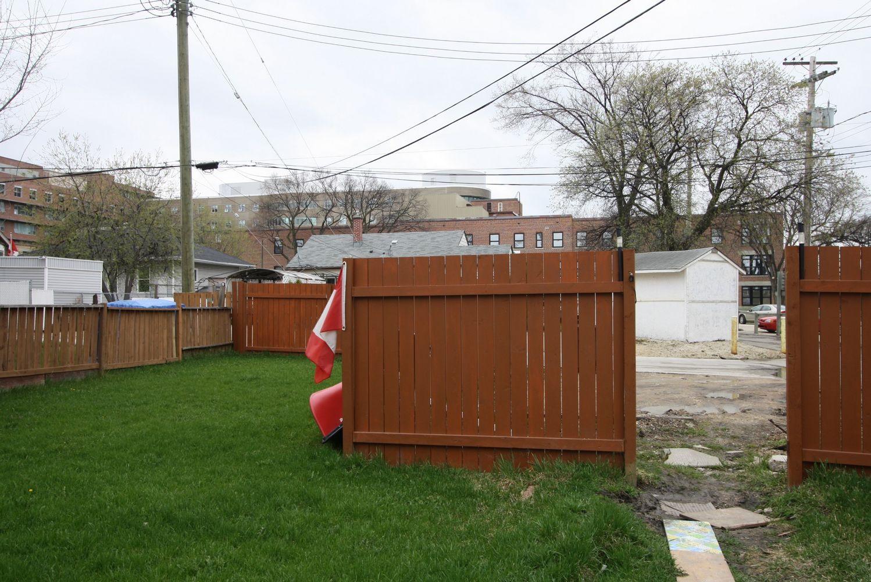 201 Sharp Boulevard, Winnipeg, Manitoba  R3J 2K4 - Photo 9 - 1108791