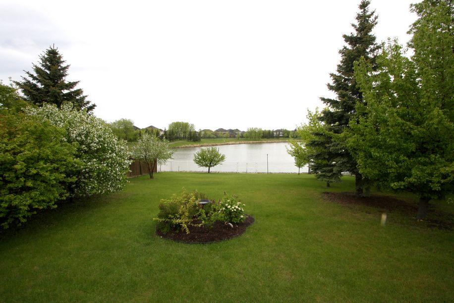 67 Waterbury Drive, Winnipeg, Manitoba  R3P 1R6 - Photo 19 - 1117368