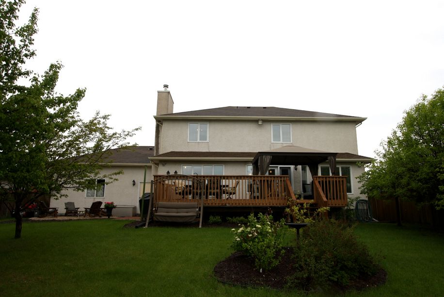 67 Waterbury Drive, Winnipeg, Manitoba  R3P 1R6 - Photo 20 - 1117368