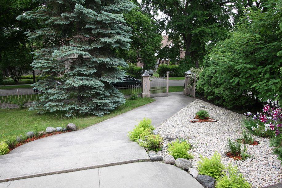 206 Lamont Boulevard, Winnipeg, Manitoba  R3P 0E9 - Photo 25 - 1112487