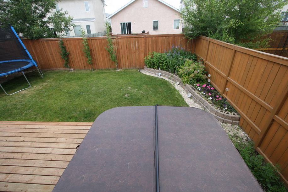 134 Everden Road, Winnipeg, Manitoba  R2N 4J2 - Photo 16 - 1114027
