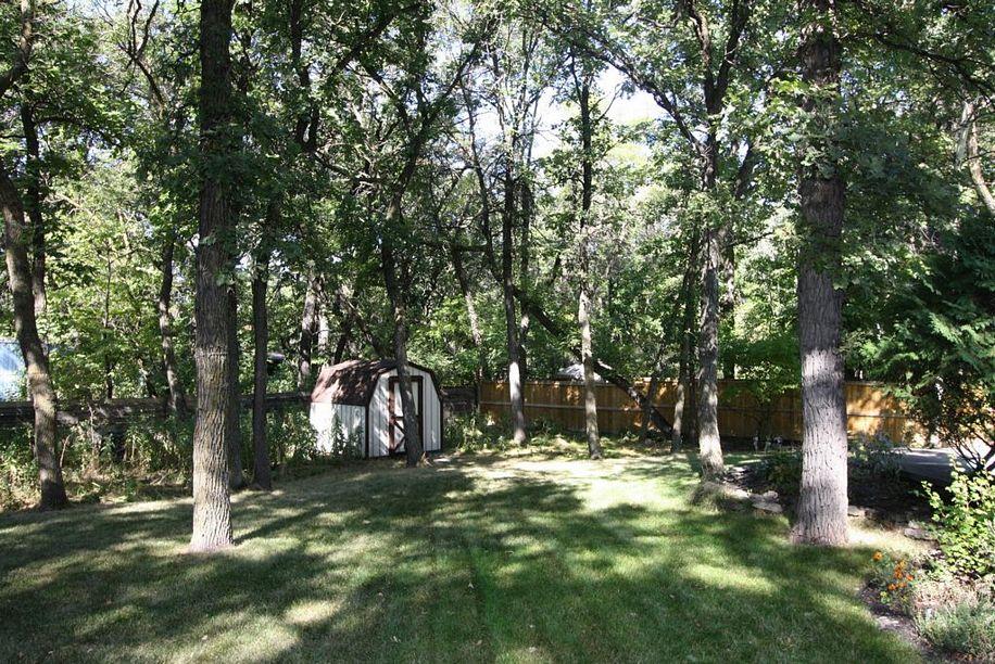 210 Ridgedale Crescent, Winnipeg, Manitoba  R3R 0B3 - Photo 20 - 1119010