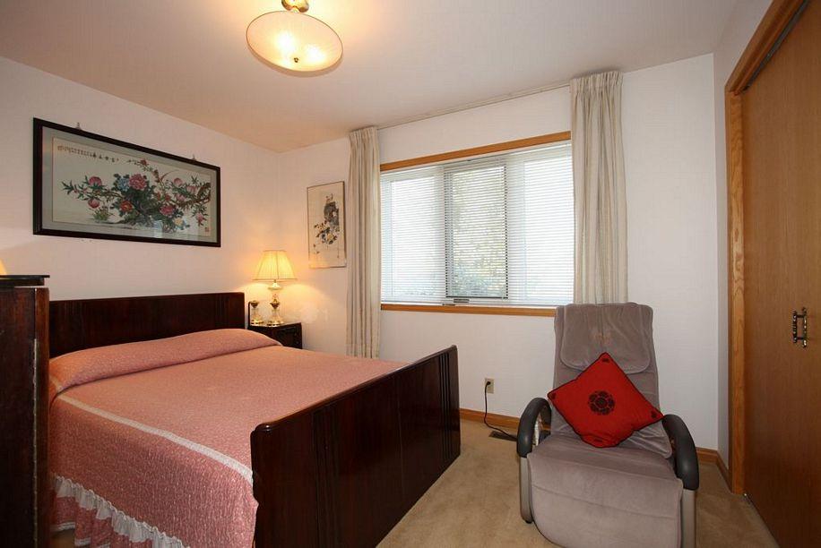 167 Queens Park Crescent, Winnipeg, Manitoba  R3P 1Z6 - Photo 13 - 1120154