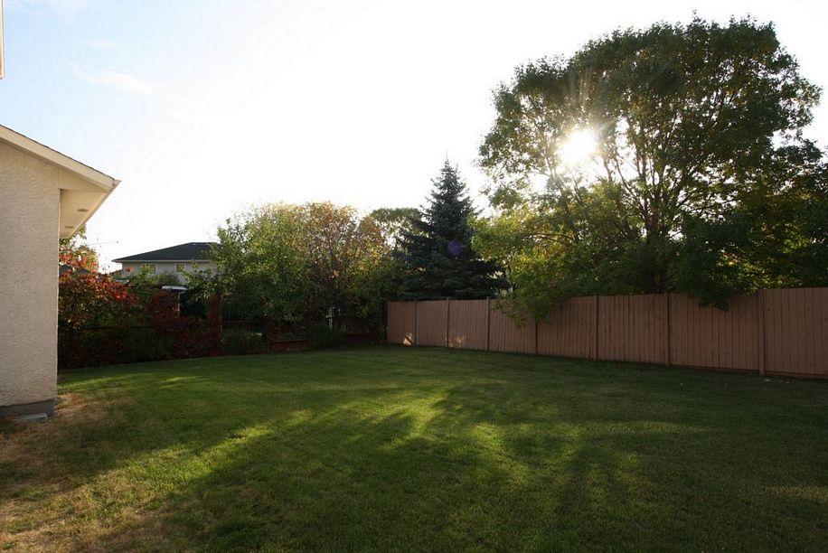 167 Queens Park Crescent, Winnipeg, Manitoba  R3P 1Z6 - Photo 21 - 1120154