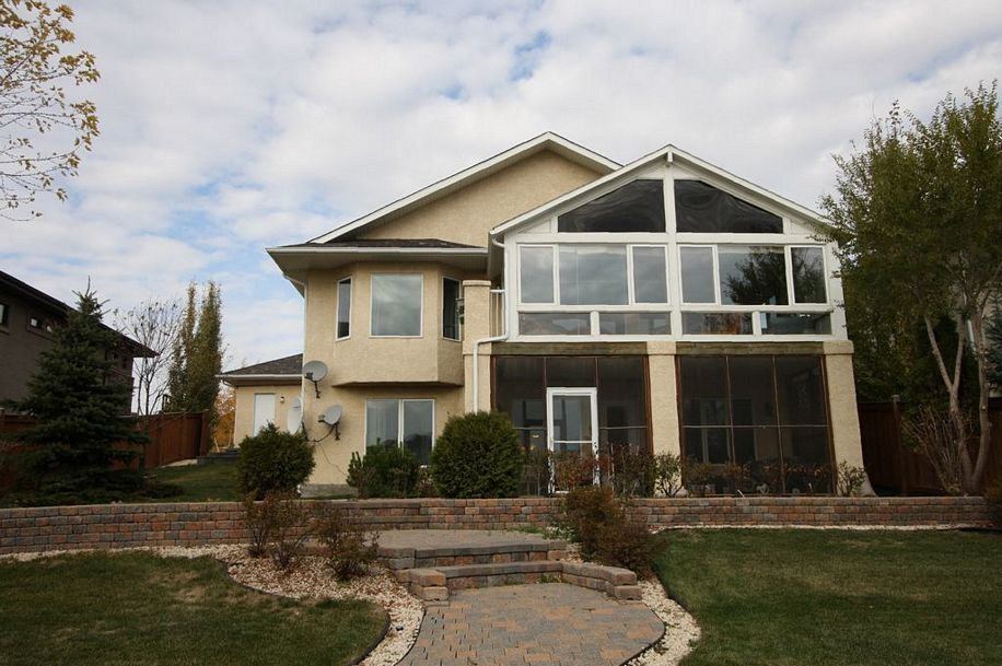 22 Castle Ridge Drive, Winnipeg, Manitoba  non e - Photo 20 - 1121329