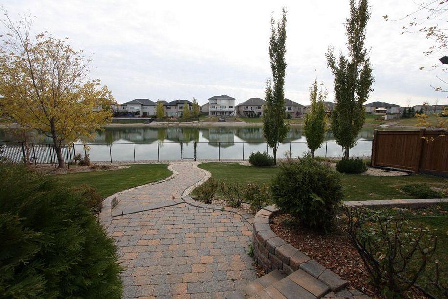 22 Castle Ridge Drive, Winnipeg, Manitoba  non e - Photo 21 - 1121329