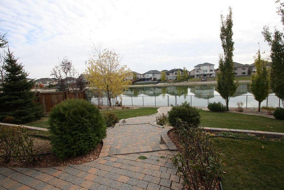 22 Castle Ridge Drive, Winnipeg, Manitoba  non e - Photo 22 - 1121329