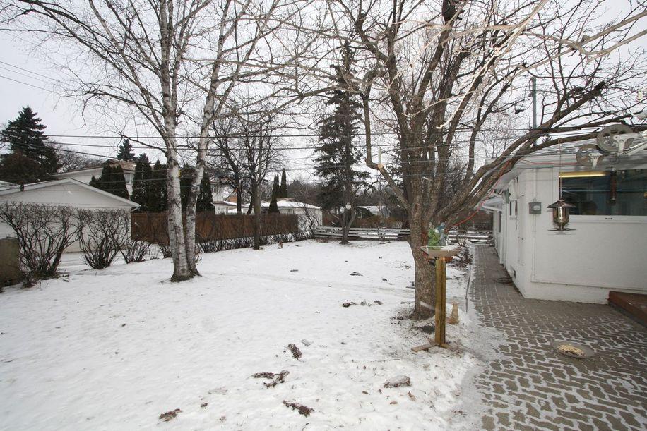 226 Grenfell Boulevard, Winnipeg, Manitoba  R3P 0B4 - Photo 20 - 1200561