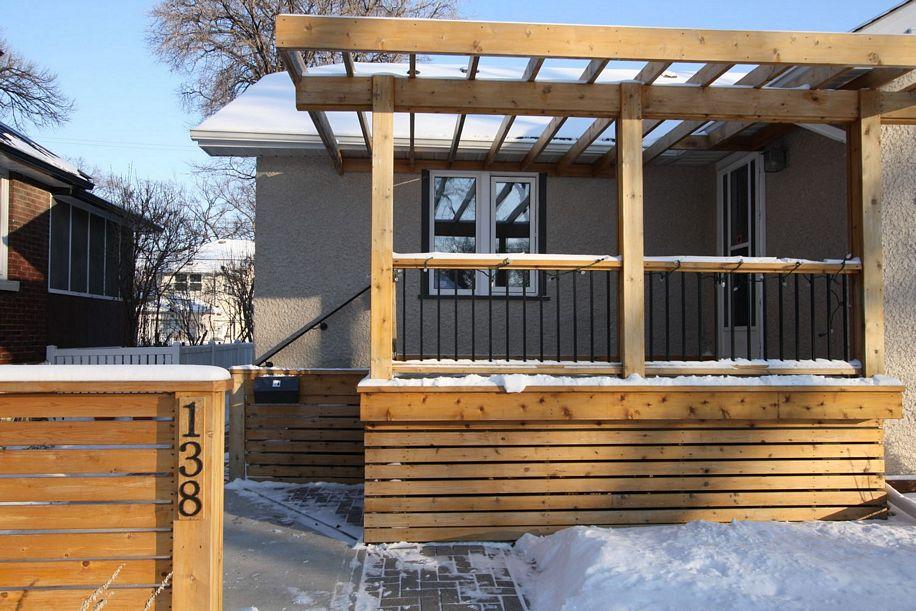 138 Cordova Street, Winnipeg, Manitoba  R3N 1A1 - Photo 1 - 1201256