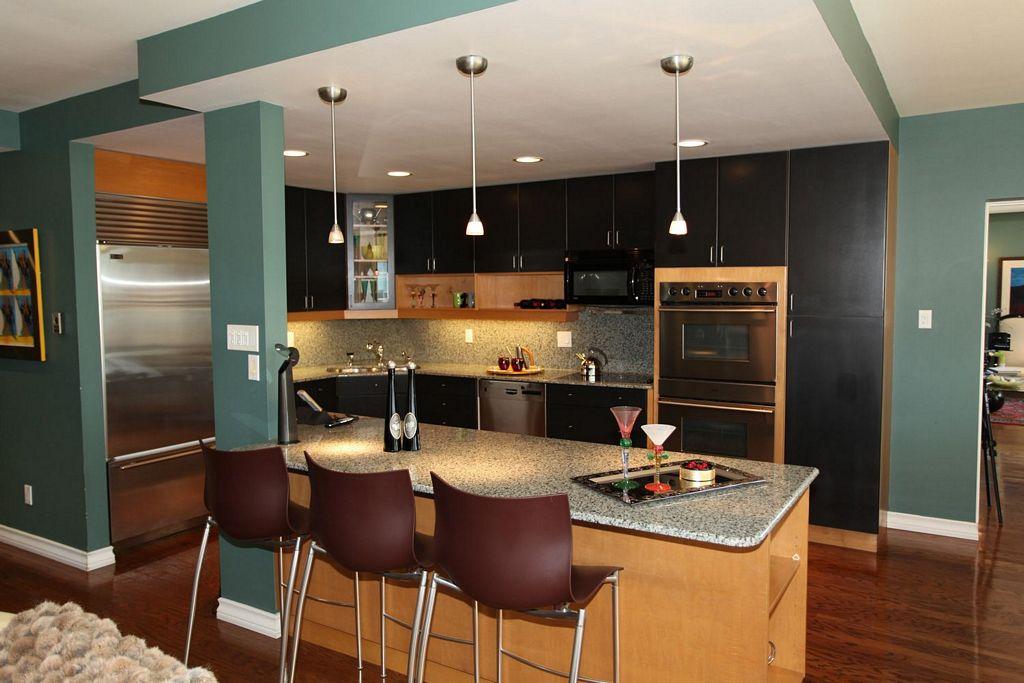 8c 221 Wellington Crescent, Winnipeg, Manitoba  non e - Photo 7 - 1405358