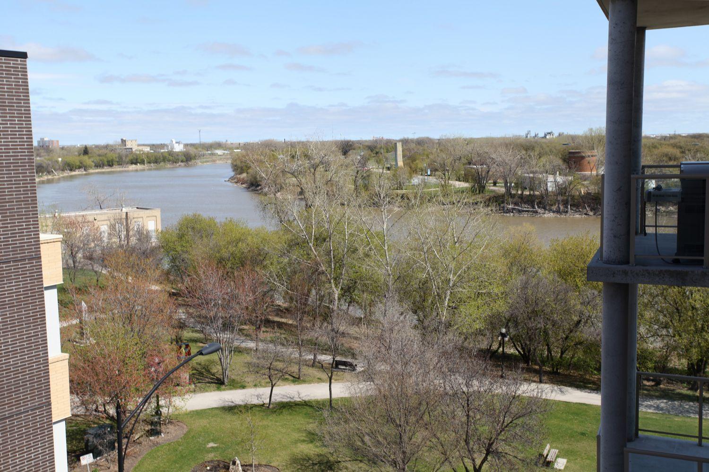 502-290 Waterfront Drive, Winnipeg, Manitoba  R3B 0A6 - Photo 17 - 1208741