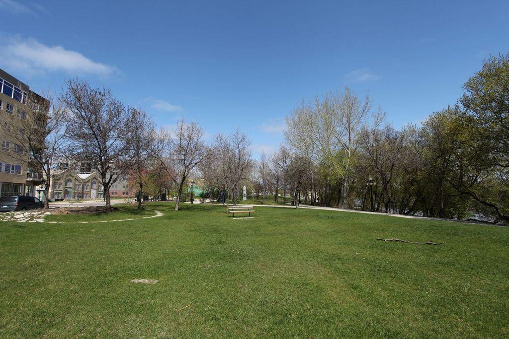 502-290 Waterfront Drive, Winnipeg, Manitoba  R3B 0A6 - Photo 18 - 1208741