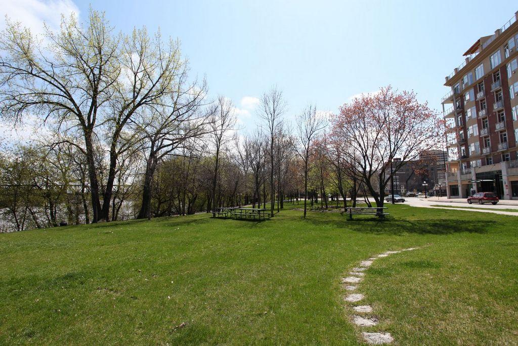 502-290 Waterfront Drive, Winnipeg, Manitoba  R3B 0A6 - Photo 19 - 1208741