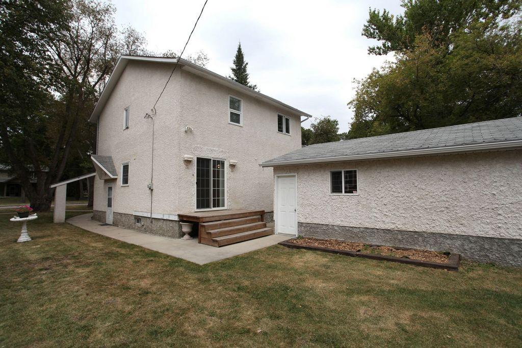 859 Kildonan Drive, Winnipeg, Manitoba  R2K 2G4 - Photo 25 - 1219087