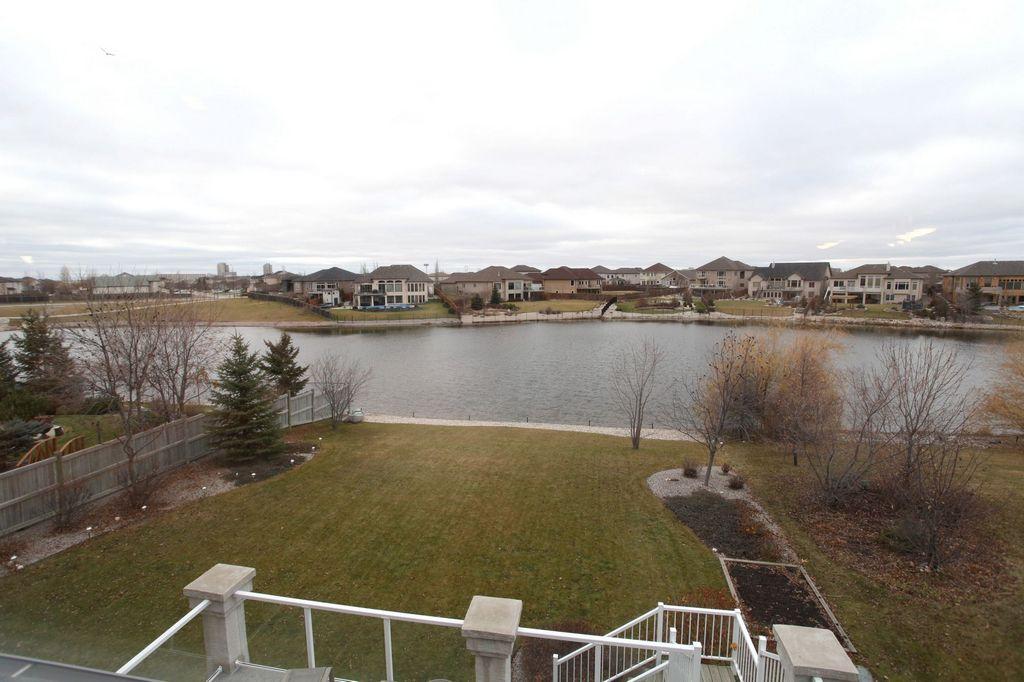 148 Lindenshore Drive, Winnipeg, Manitoba  R3P 2M9 - Photo 24 - 1222997
