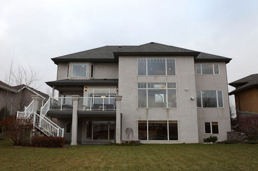 148 Lindenshore Drive, Winnipeg, Manitoba  R3P 2M9 - Photo 25 - 1222997