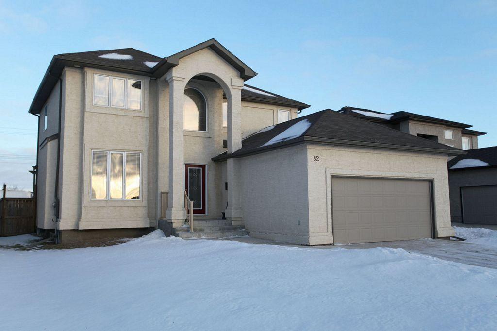 82 Powder Ridge, Winnipeg, Manitoba  R3Y 1Y3 - Photo 1 - 1221700