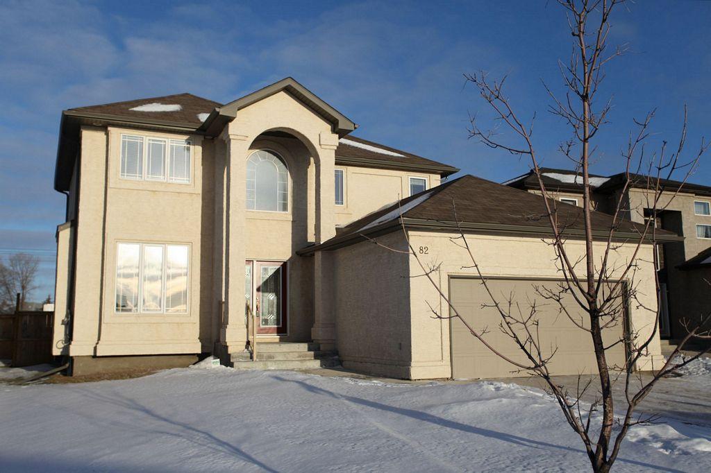 82 Powder Ridge, Winnipeg, Manitoba  R3Y 1Y3 - Photo 2 - 1221700