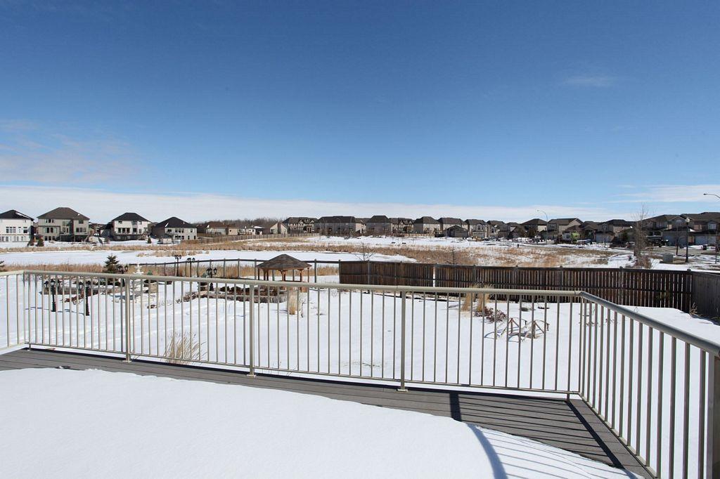 7 Westwater Drive, Winnipeg, Manitoba  R3X 2G3 - Photo 10 - 1306674