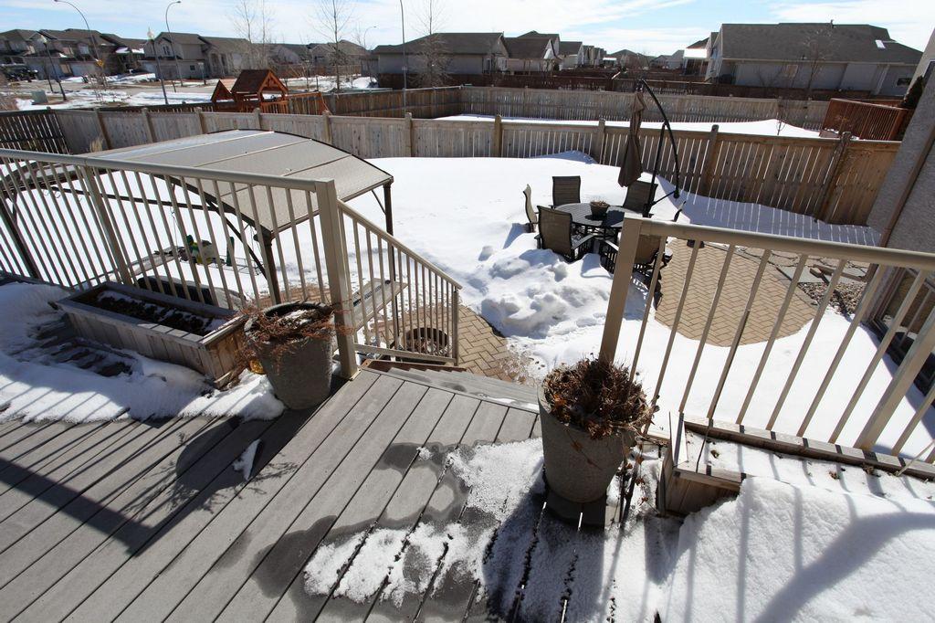 7 Westwater Drive, Winnipeg, Manitoba  R3X 2G3 - Photo 11 - 1306674