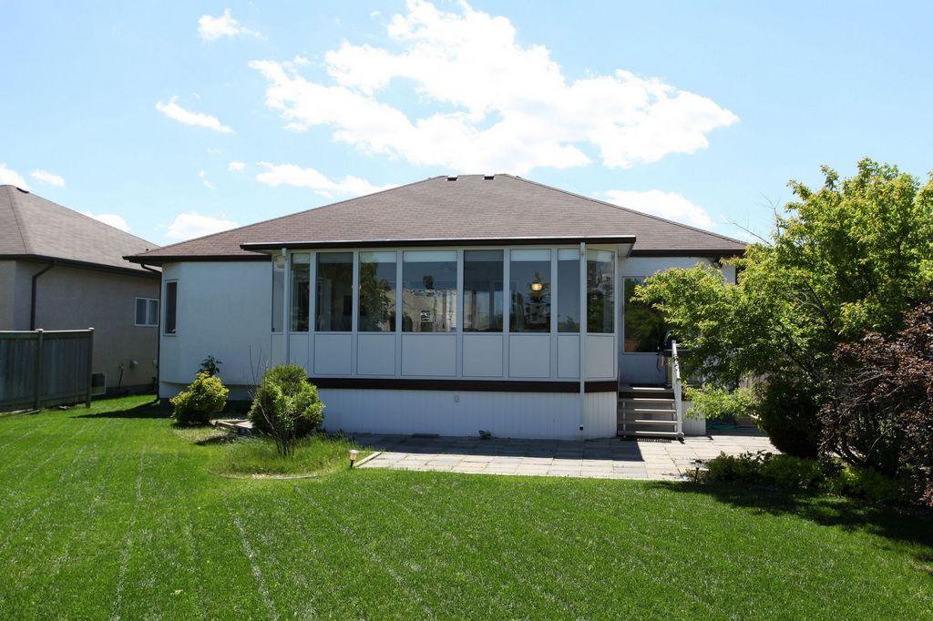 219 Park Place West, Winnipeg, Manitoba  R3P 2J4 - Photo 11 - 1312444