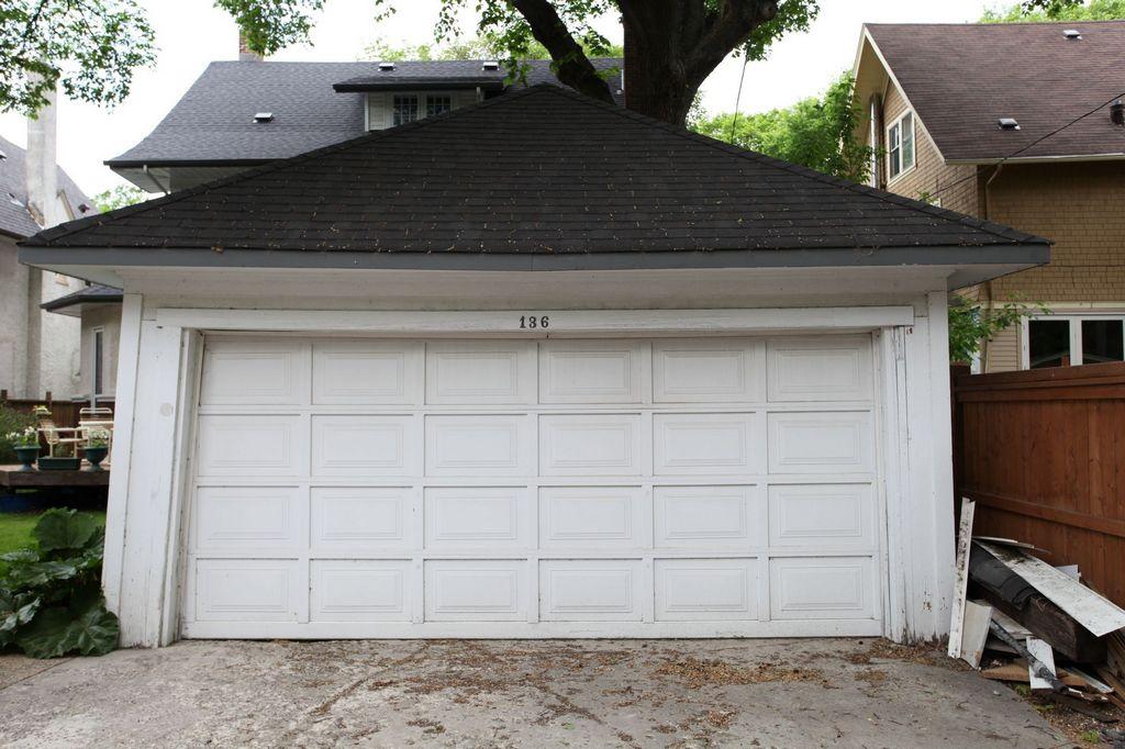 136 Montrose Street, Winnipeg, Manitoba  R3M 3M6 - Photo 15 - 1400783