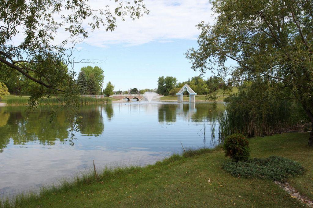55 Shorecrest Drive, Winnipeg, Manitoba  R3P 1N8 - Photo 10 - 1402853