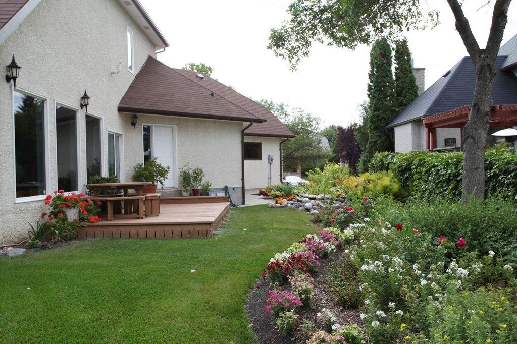 55 Shorecrest Drive, Winnipeg, Manitoba  R3P 1N8 - Photo 13 - 1402853