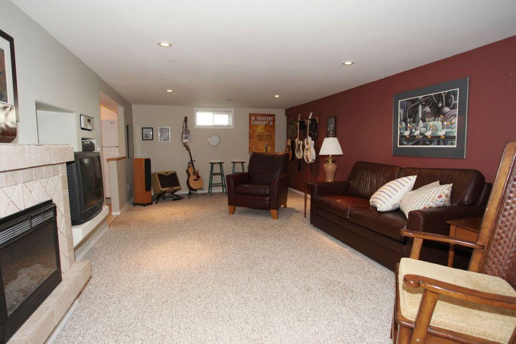 841 Beaverbrook Street, Winnipeg, Manitoba  R3N 1n8 - Photo 13 - 1318991