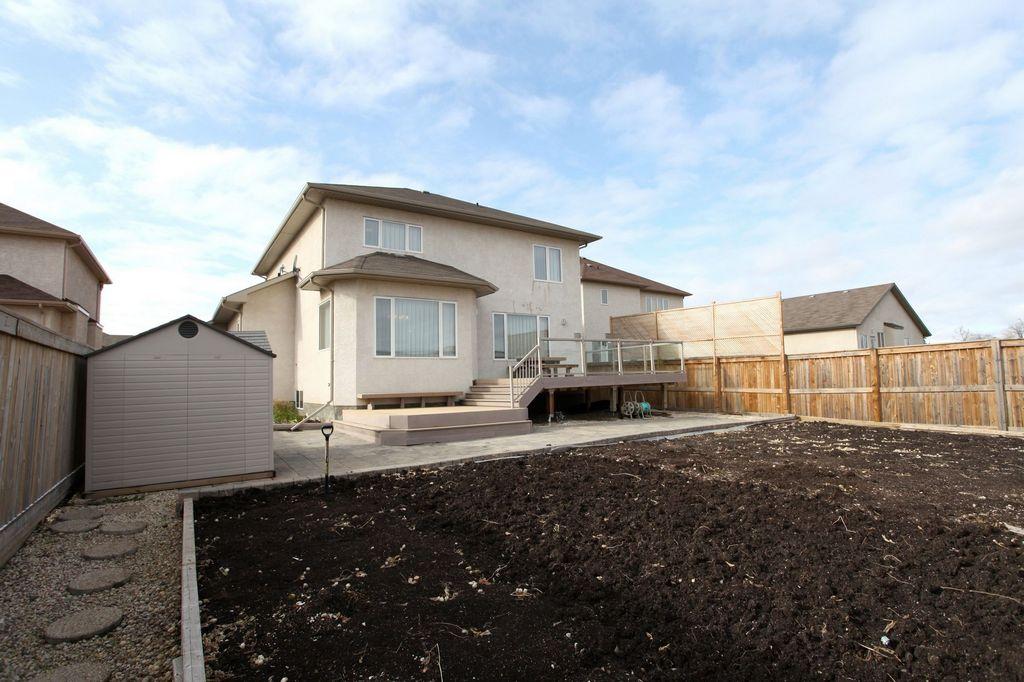 118 Powder Ridge Drive, Winnipeg, Manitoba  r3y 1y3 - Photo 25 - 1401228