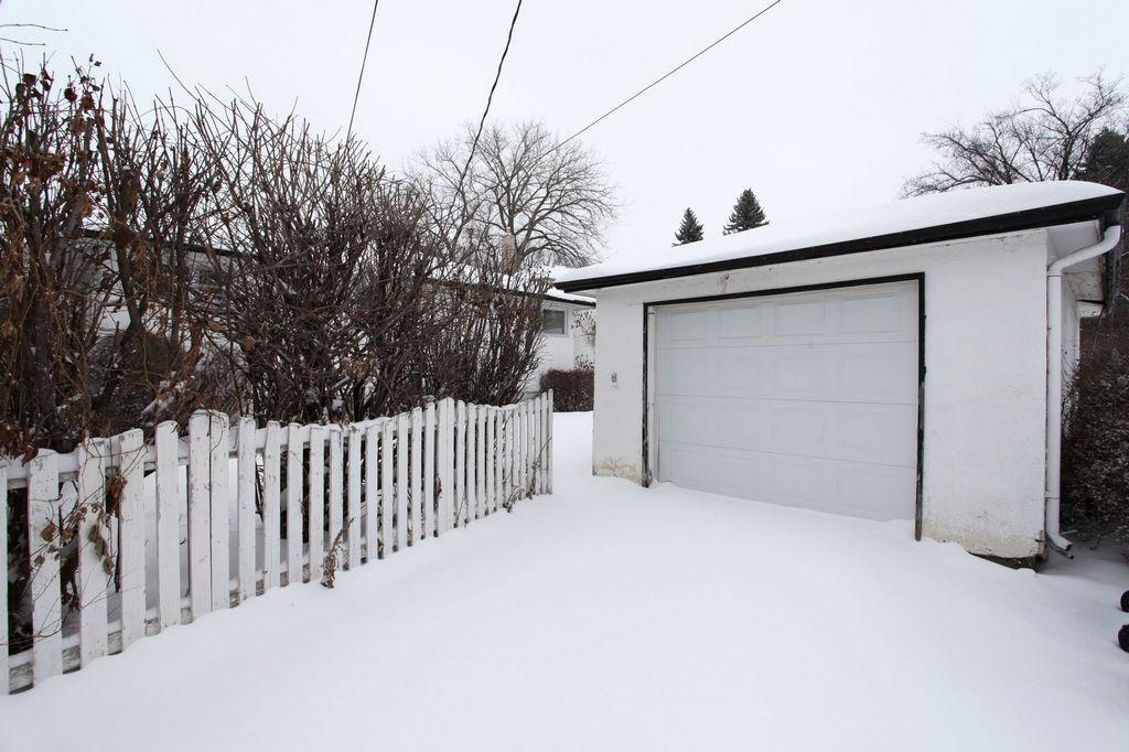 60 Rupertsland Boulevard, Winnipeg, Manitoba  R2V 0E6 - Photo 25 - 1326152