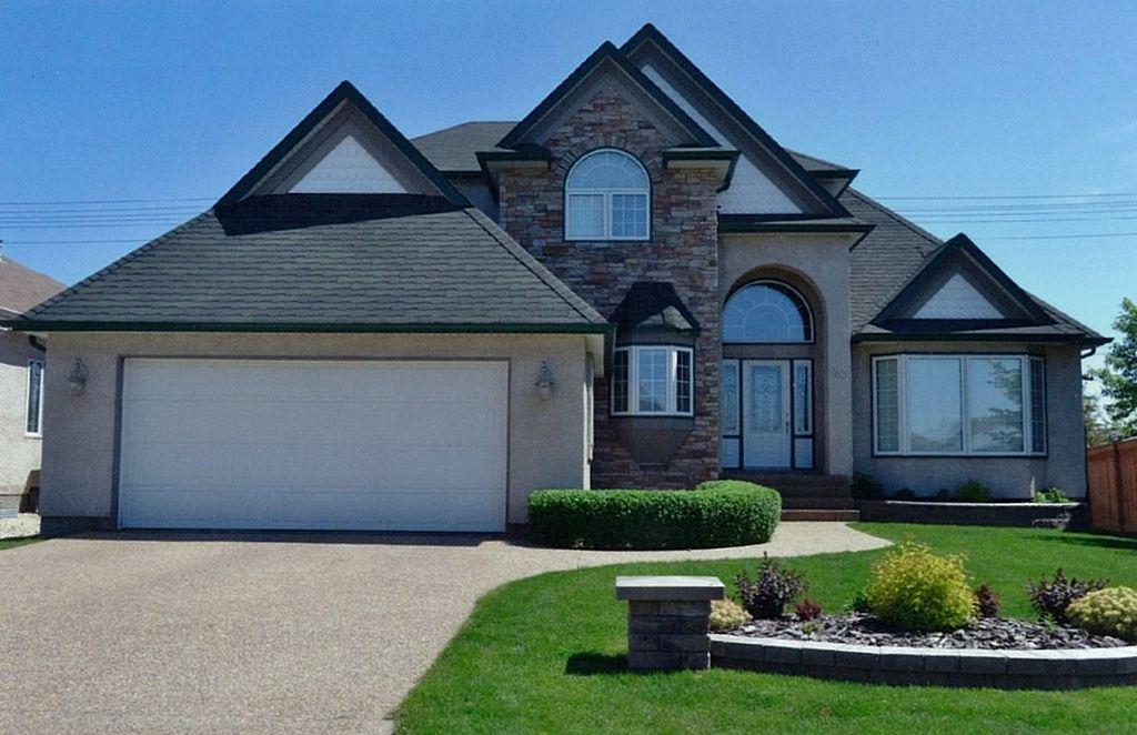 30 Laurel Ridge Drive, Winnipeg, Manitoba  R3Y 1W7 - Photo 1 - 1404318
