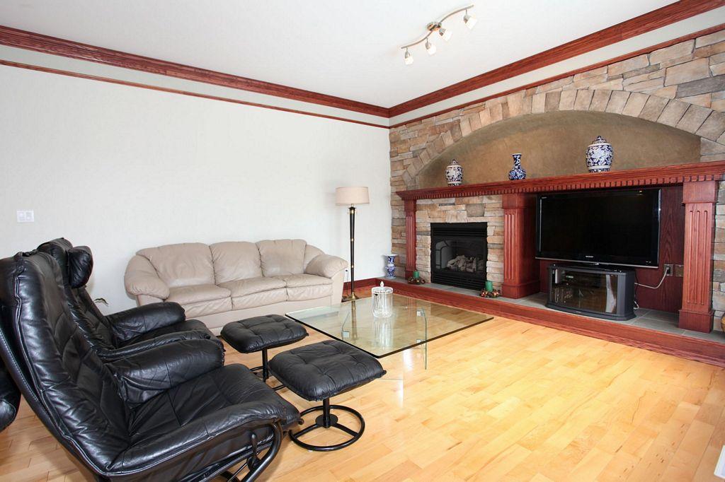 30 Laurel Ridge Drive, Winnipeg, Manitoba  R3Y 1W7 - Photo 14 - 1404318