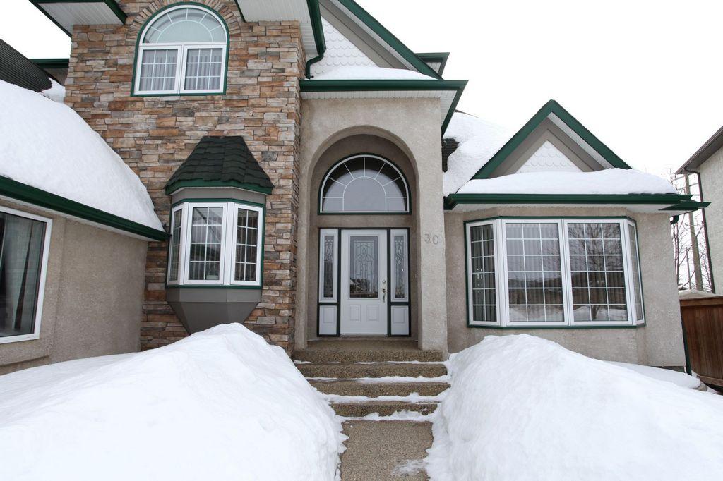 30 Laurel Ridge Drive, Winnipeg, Manitoba  R3Y 1W7 - Photo 27 - 1404318