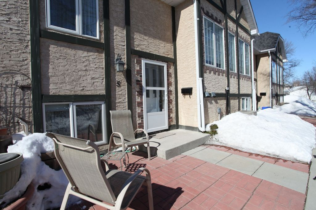 5-186 Aubert Street, Winnipeg, Manitoba  R2H 0B1 - Photo 18 - 1405440