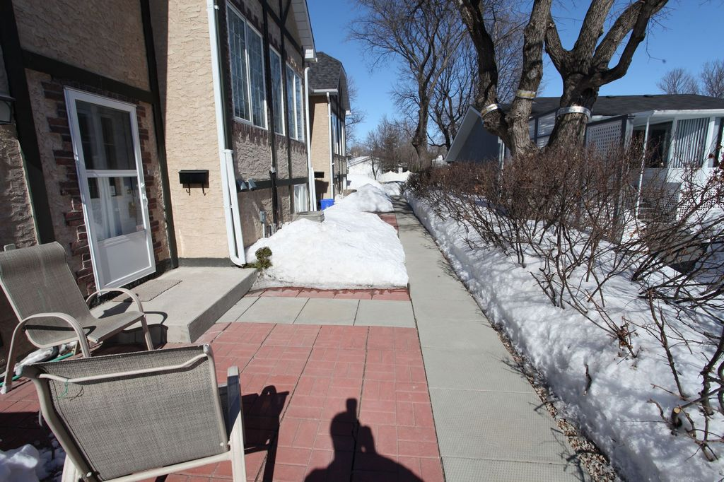 5-186 Aubert Street, Winnipeg, Manitoba  R2H 0B1 - Photo 19 - 1405440