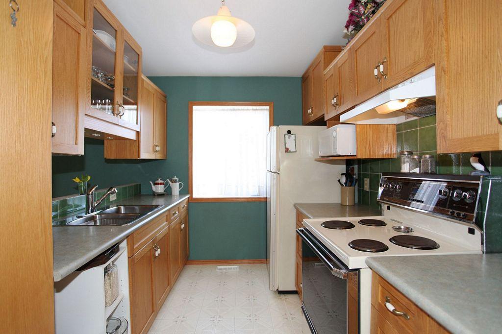 5-186 Aubert Street, Winnipeg, Manitoba  R2H 0B1 - Photo 6 - 1405440